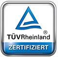 logo certifikace čištění dpf